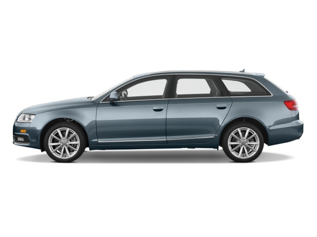 image 2009 audi a6 4 door avant wagon 3 0l quattro prestige side exterior view size 640 x 480. Black Bedroom Furniture Sets. Home Design Ideas
