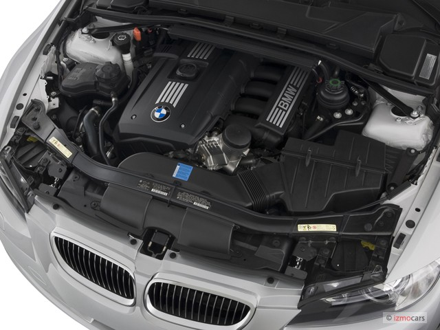 Image BMW Series Door Coupe I RWD Engine Size X - Bmw 328i coupe specs