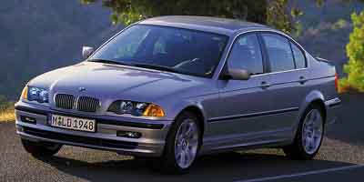 2000 BMW 323i Sport Wagon Convertible