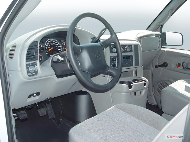 image  chevrolet astro cargo van  wb rwd dashboard size    type gif