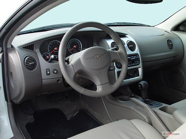 Chrysler Sebring Dr Cpe M