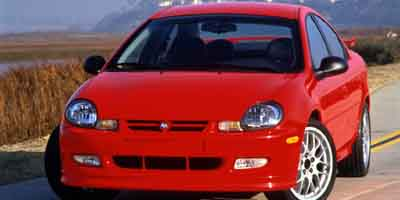 2001 Dodge Neon Highline