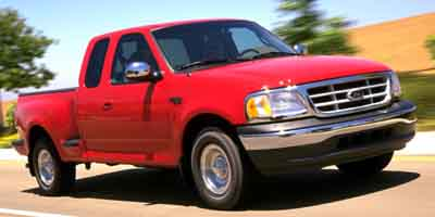 2001 ford f-150 review, ratings, specs, prices, and photos - the car