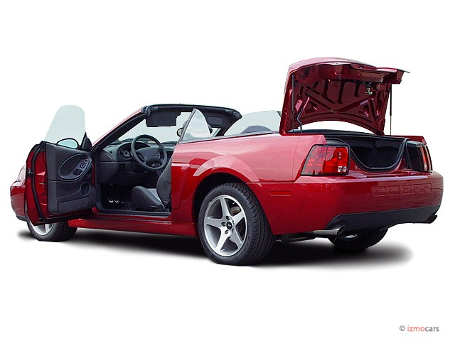 image 2003 ford mustang 2 door convertible svt cobra 10th anniv open doors size 640 x 480. Black Bedroom Furniture Sets. Home Design Ideas