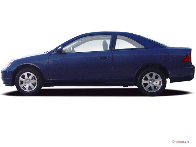 image 2003 honda civic 2 door coupe ex auto side exterior view size 640 x 480 type gif. Black Bedroom Furniture Sets. Home Design Ideas