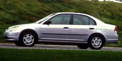 2001 Honda Civic Classic Review, Ratings, Specs, Prices, And Photos   The  Car Connection