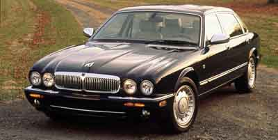 2001 jaguar xj review, ratings, specs, prices, and photos - the car