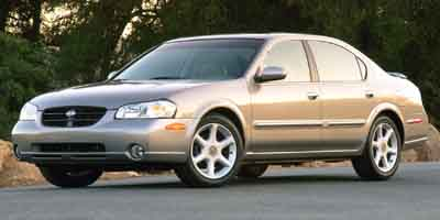 2001 Nissan Maxima Review, Ratings, Specs, Prices, and ...