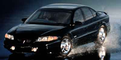 2001 Pontiac Bonneville Review Ratings Specs Prices