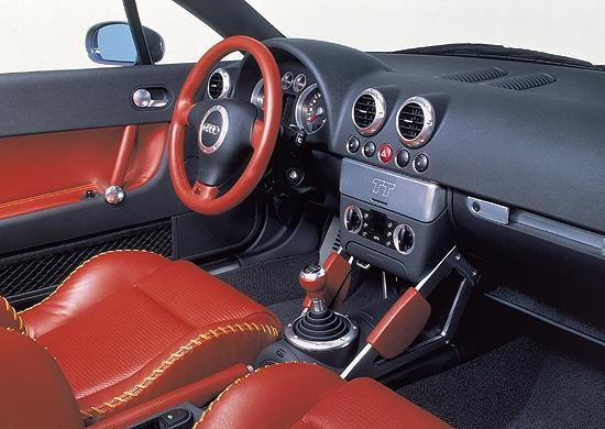 image 2001 audi tt roadster interior size 550 x 390. Black Bedroom Furniture Sets. Home Design Ideas