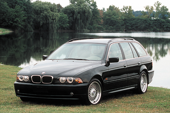 Image: 2001 BMW 530i Touring, size: 550 x 366, type: gif, posted on ...