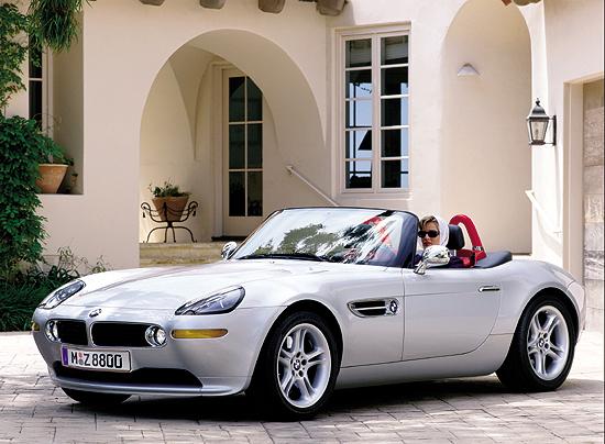 הוראות חדשות New and Used BMW Z8: Prices, Photos, Reviews, Specs - The Car AI-43