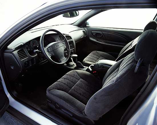 Chevrolet Monte Carlo Ls Interior M on 2001 Dodge Ram 1500