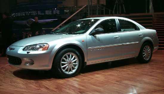 Chrysler Sebring M