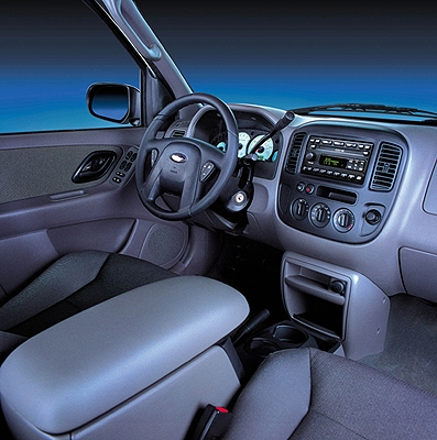 Image 2001 Ford Escape Interior Size 397 X 400 Type Gif Posted On December 31 1969 4 00