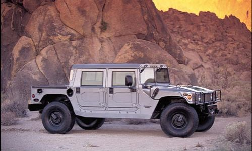 HUMMER H1 For Sale in Los Angeles, CA - The Car Connection
