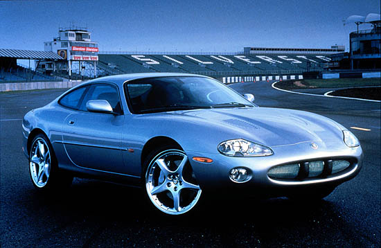 2001 Jaguar Xk8 Review Ratings Specs Prices And Photos The Car Connection
