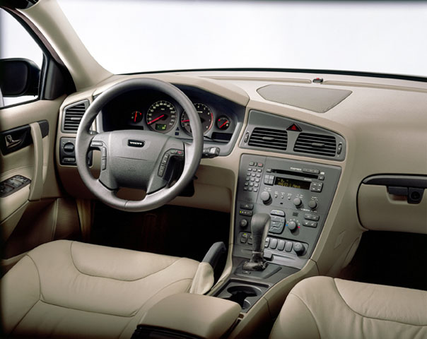 Image: 2001 Volvo V70 interior, size: 604 x 480, type: gif, posted ...