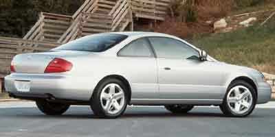 2002 acura cl review, ratings, specs, prices, and photos - the car