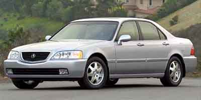 2002 acura rl review ratings specs prices and photos. Black Bedroom Furniture Sets. Home Design Ideas