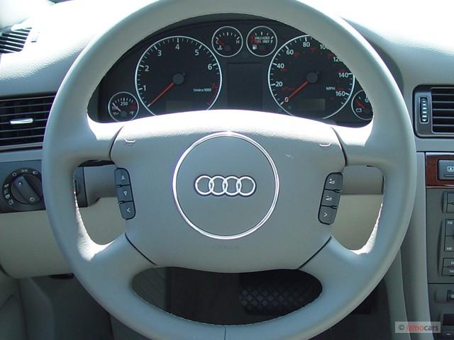Image 2004 audi a6 4 door sedan 2 7t s line quattro auto for 2002 audi a6 window problems