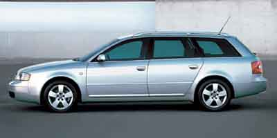 Audi A Review Ratings Specs Prices And Photos The Car - 2002 audi