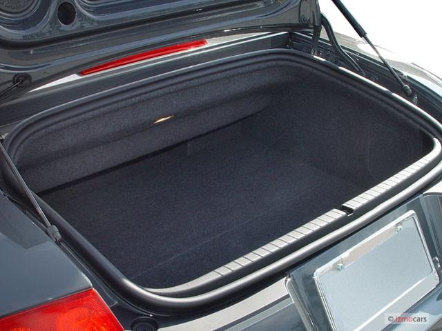 Image: 2003 Audi TT 2-door Roadster quattro Manual Trunk ...