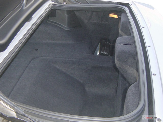 Image: 2003 Chevrolet Corvette 2-door Z06 Hardtop Trunk, size: 640 x 480, type: gif, posted on ...