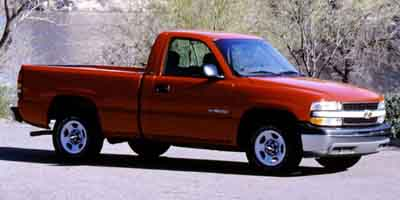 2002 Chevrolet Silverado 1500 Chevy Review Ratings Specs Prices