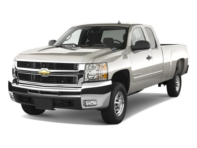 2010 chevrolet silverado 2500hd chevy review ratings specs prices and photos the car. Black Bedroom Furniture Sets. Home Design Ideas