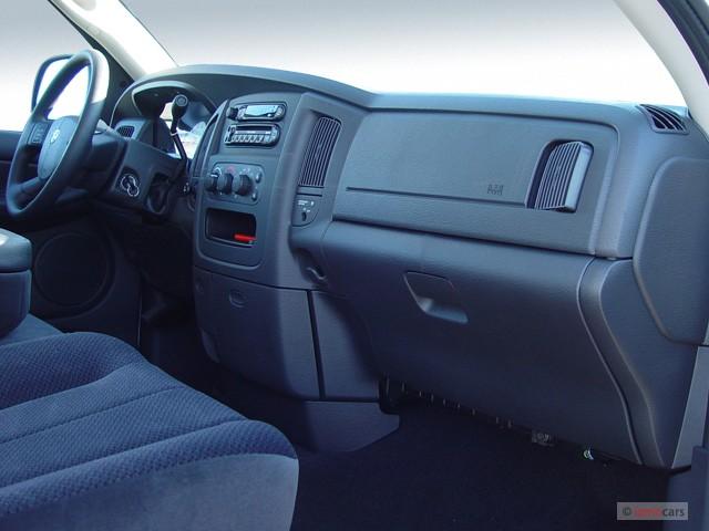 Image 2005 Dodge Ram 1500 2 Door Reg Cab 120 5 Quot Wb Slt