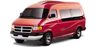 2002 Dodge Ram Van Review Ratings Specs Prices And Photos The Car Connection