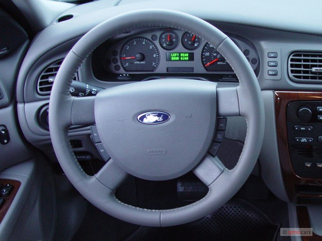 Ford Taurus Dr Wgn M on 2002 Dodge Durango Hatch Door