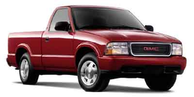 2002 gmc sonoma review ratings specs prices and photos. Black Bedroom Furniture Sets. Home Design Ideas