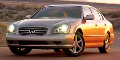 2002 infiniti q45 reviews