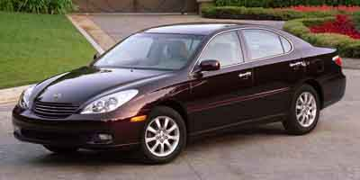 2002 Lexus ES Review, Ratings, Specs, Prices, and Photos - The Car