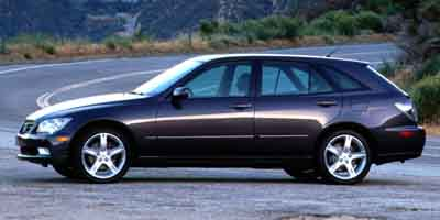 2002 Lexus IS 300 Review, Ratings, Specs, Prices, And Photos   The Car  Connection