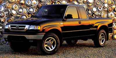 2002 Mazda B Series 2wd Truck Review Ratings Specs Prices And Photos The Car Connection