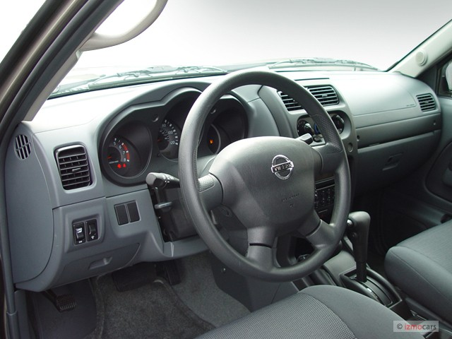 Nissan Frontier Wd Crew Cab V Auto Lb M on 2001 Dodge Ram Dashboard Recall