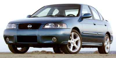 2002 nissan sentra review ratings specs prices and photos the car connection. Black Bedroom Furniture Sets. Home Design Ideas