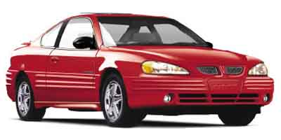 2002 pontiac grand am review ratings specs prices and photos the car connection. Black Bedroom Furniture Sets. Home Design Ideas
