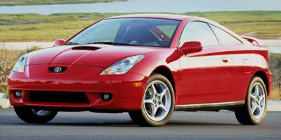 New And Used Toyota Celica: Prices, Photos, Reviews, Specs   The Car  Connection