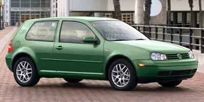 2002 Volkswagen GTI VW Review Ratings Specs Prices and