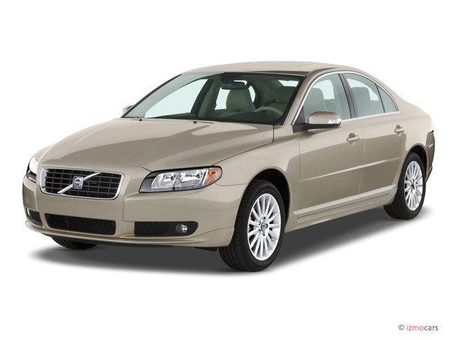 2007 volvo s80 review ratings specs prices and photos. Black Bedroom Furniture Sets. Home Design Ideas