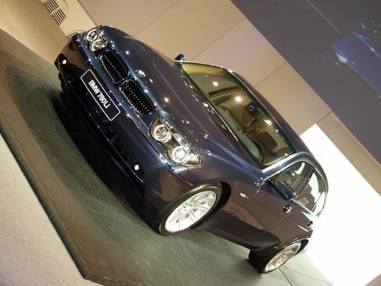 2002 BMW 760iL