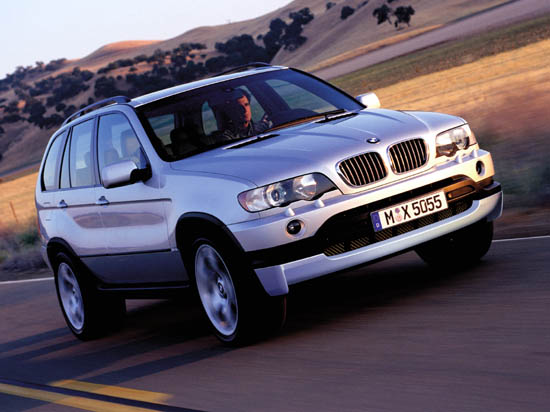 Image: 2002 BMW X5 4.6is, size: 550 x 412, type: gif, posted on ...