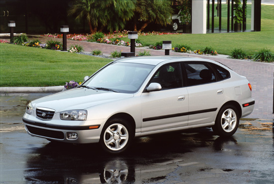 2002 Hyundai Elantra Review Ratings Specs Prices And Photos The Car Connection