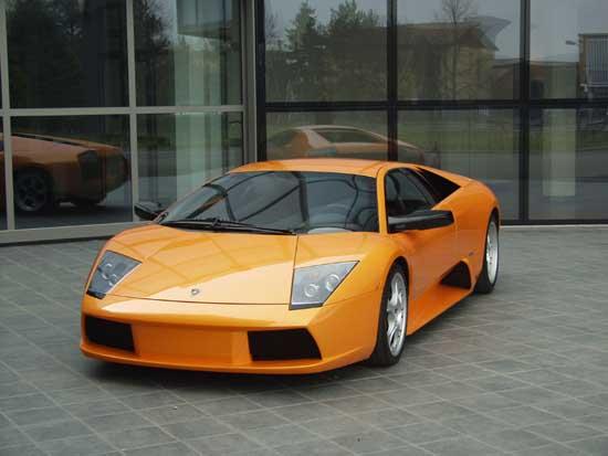 2002 Lamborghini Murcielago Review Ratings Specs Prices And