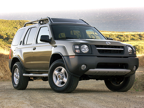 Nice 2002 Nissan Xterra Review, Ratings, Specs, Prices, And Photos   The Car  Connection