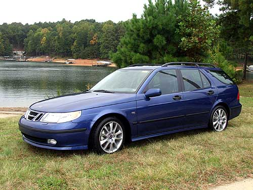 2002 Saab 9 5 Review Ratings Specs Prices And Photos The Car